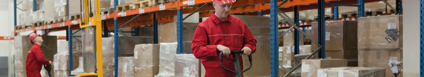 ideal recruit - warehouse recruitment 3