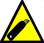 Knife Hazard